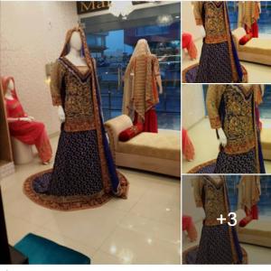 Pakistani Bridal Store