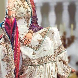 Pakistani bridal dresses dubai