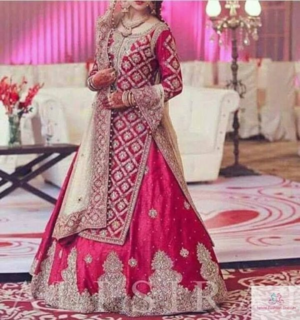 Latest bridal Wears