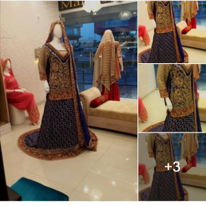Pakistani Bridal Store