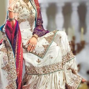 Pakistani bridal dresses dubai