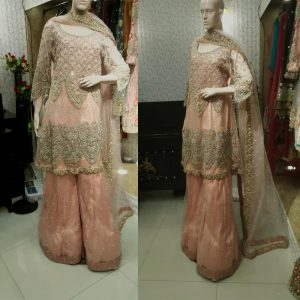 Pakistani Bridal Wears